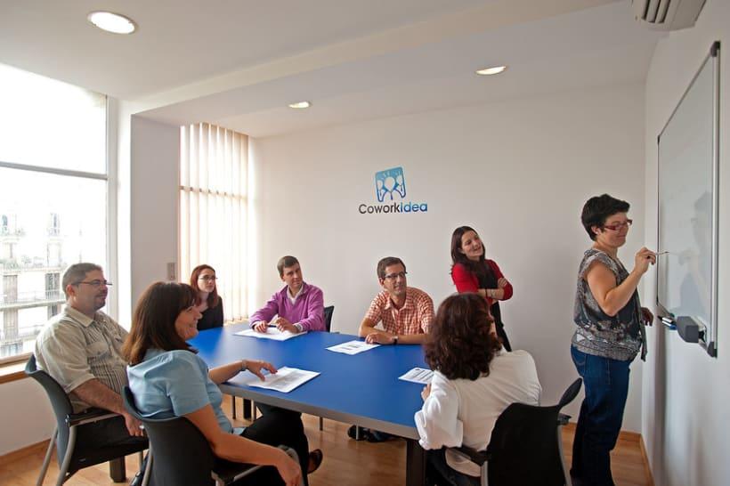 Salas de reunión 3