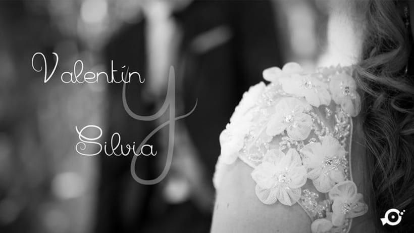 Fotografía bodas 1