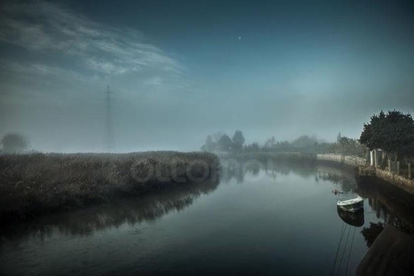 Fotografía paisaje 0