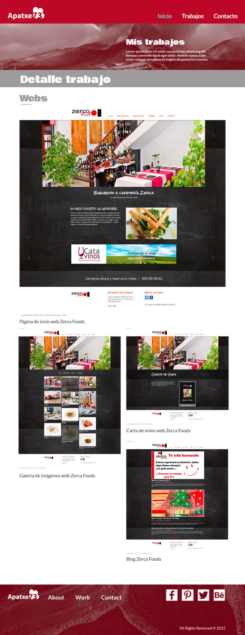 Mi Proyecto del curso Diseño web: Be Responsive! 8
