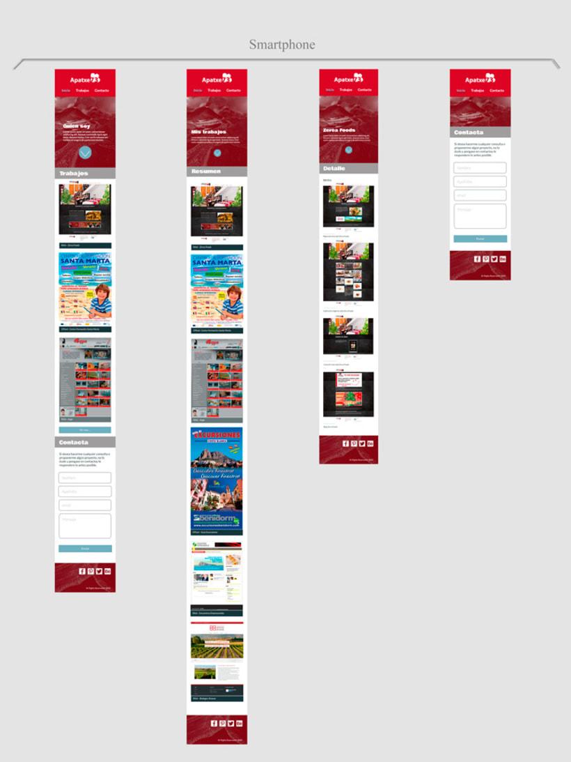 Mi Proyecto del curso Diseño web: Be Responsive! 10