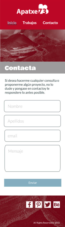 Mi Proyecto del curso Diseño web: Be Responsive! 14