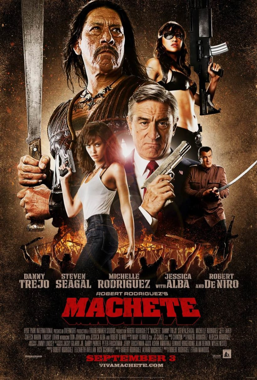 Movie Posters 37