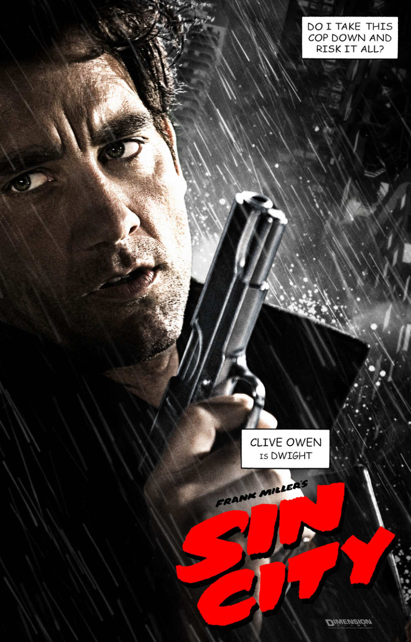 Movie Posters 49