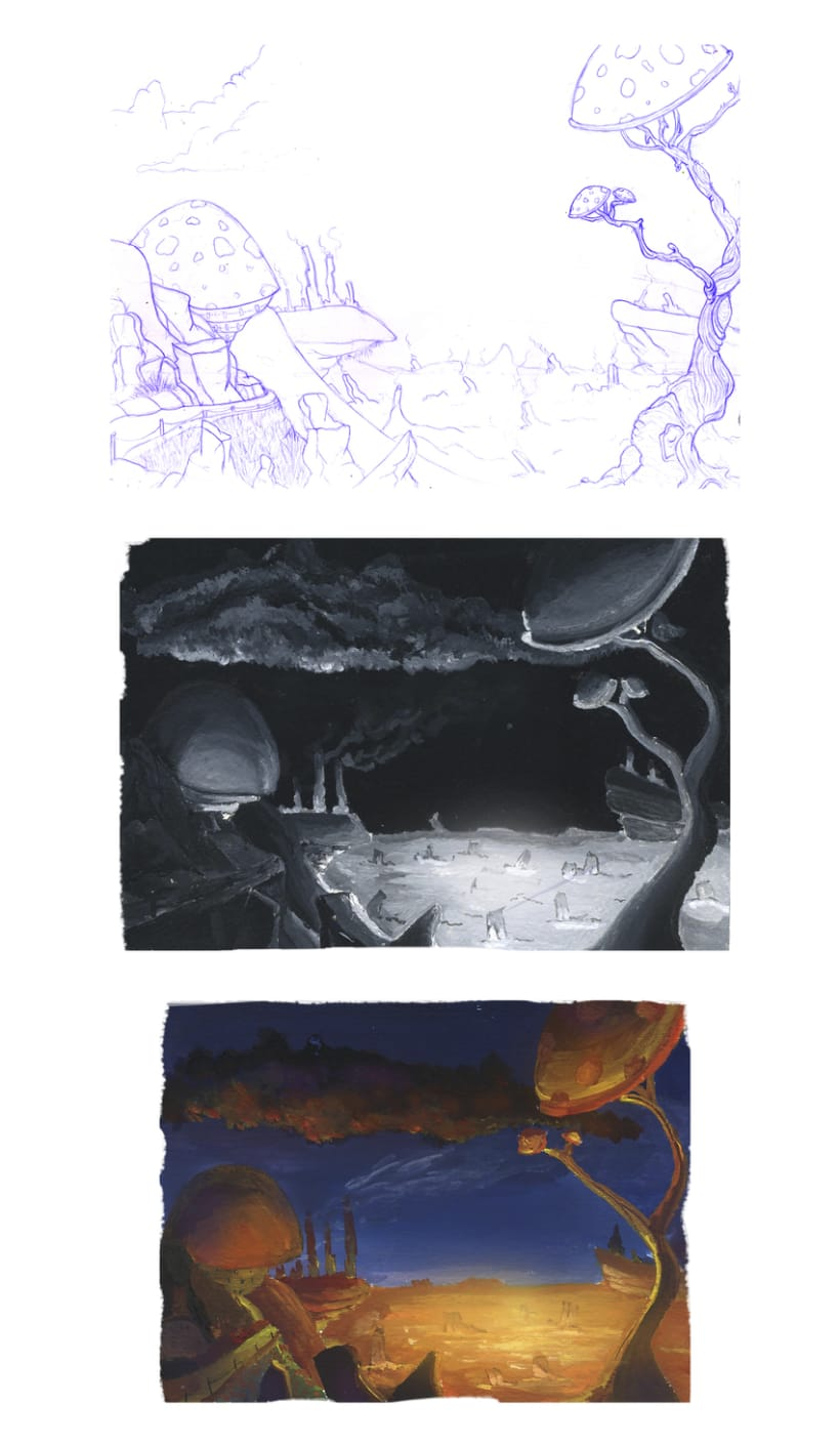 Environment/Entornos 8