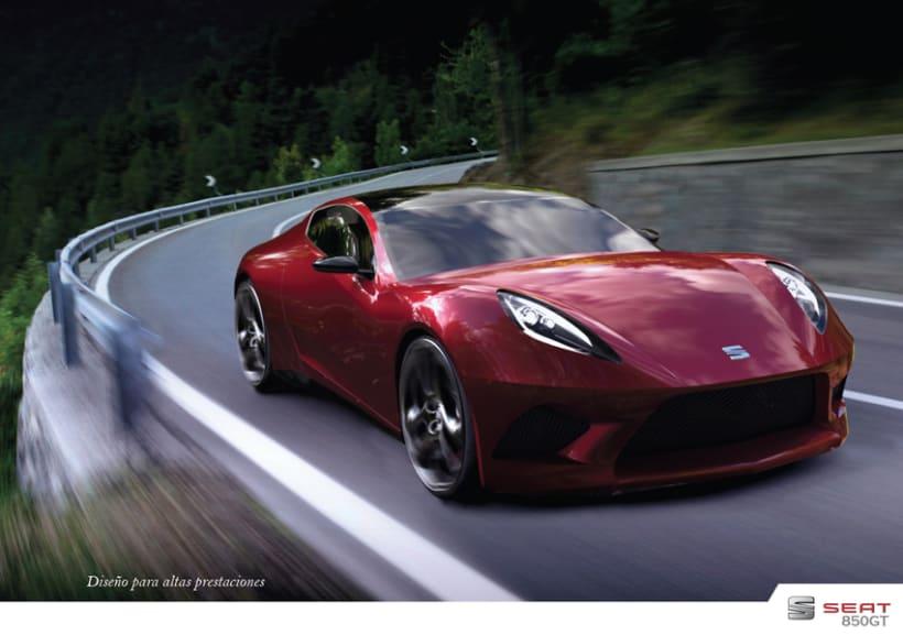 seat concept car