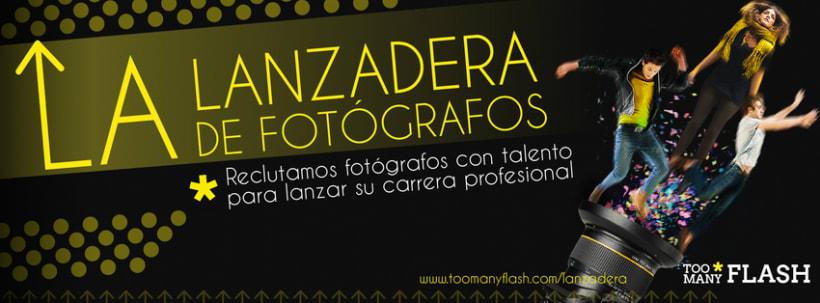 La lanzadera de fotógrafos. Programa de formación y empleo para fotógrafos 1