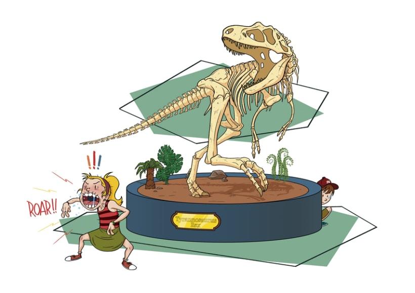 Ilustración Infantil 4