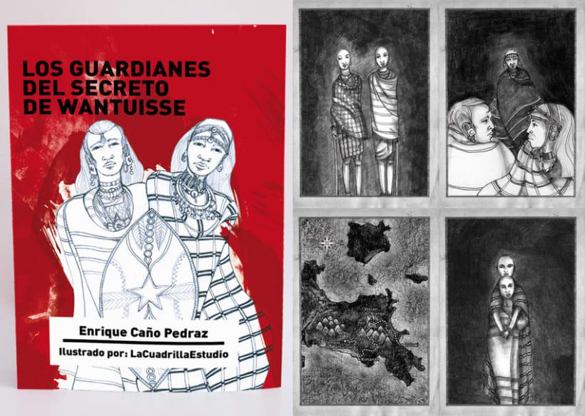 Ilustraciones libro 3