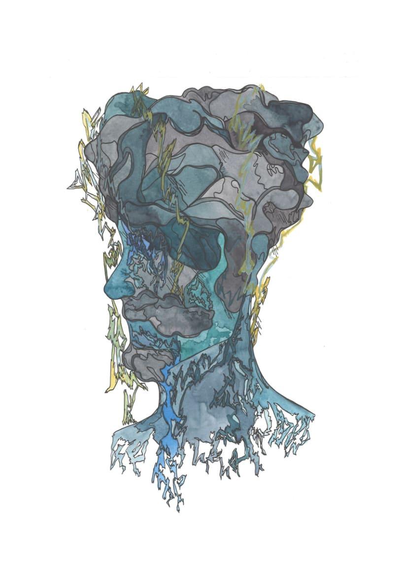 Elementos de la Tierra / Land Elements 4