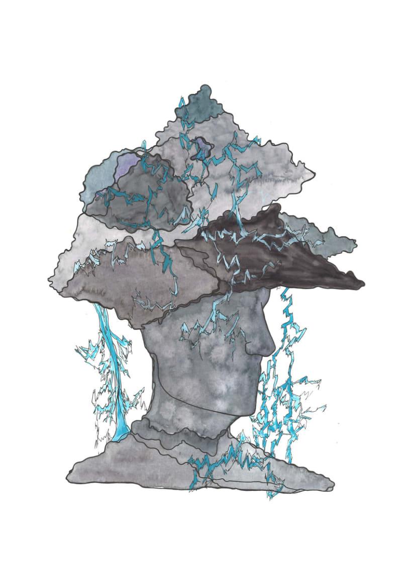 Elementos de la Tierra / Land Elements 6