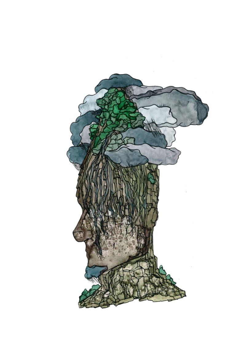 Elementos de la Tierra / Land Elements 8