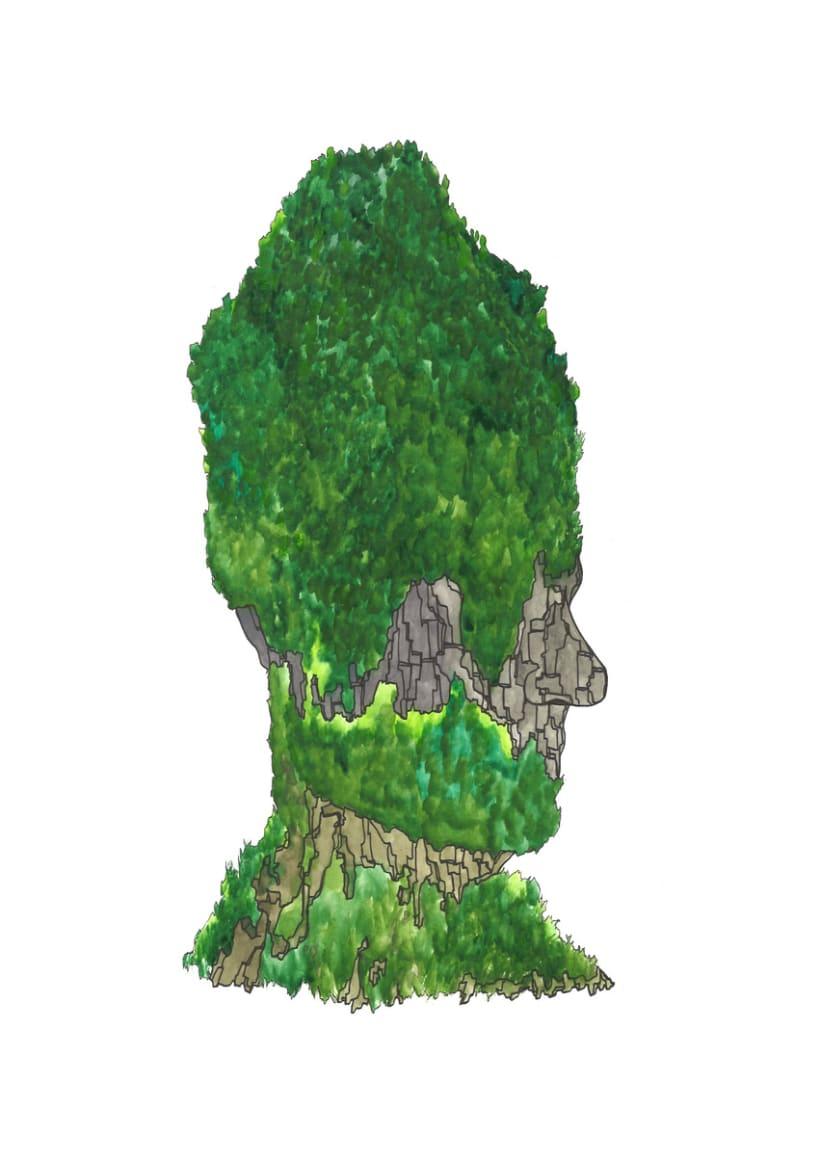 Elementos de la Tierra / Land Elements 10