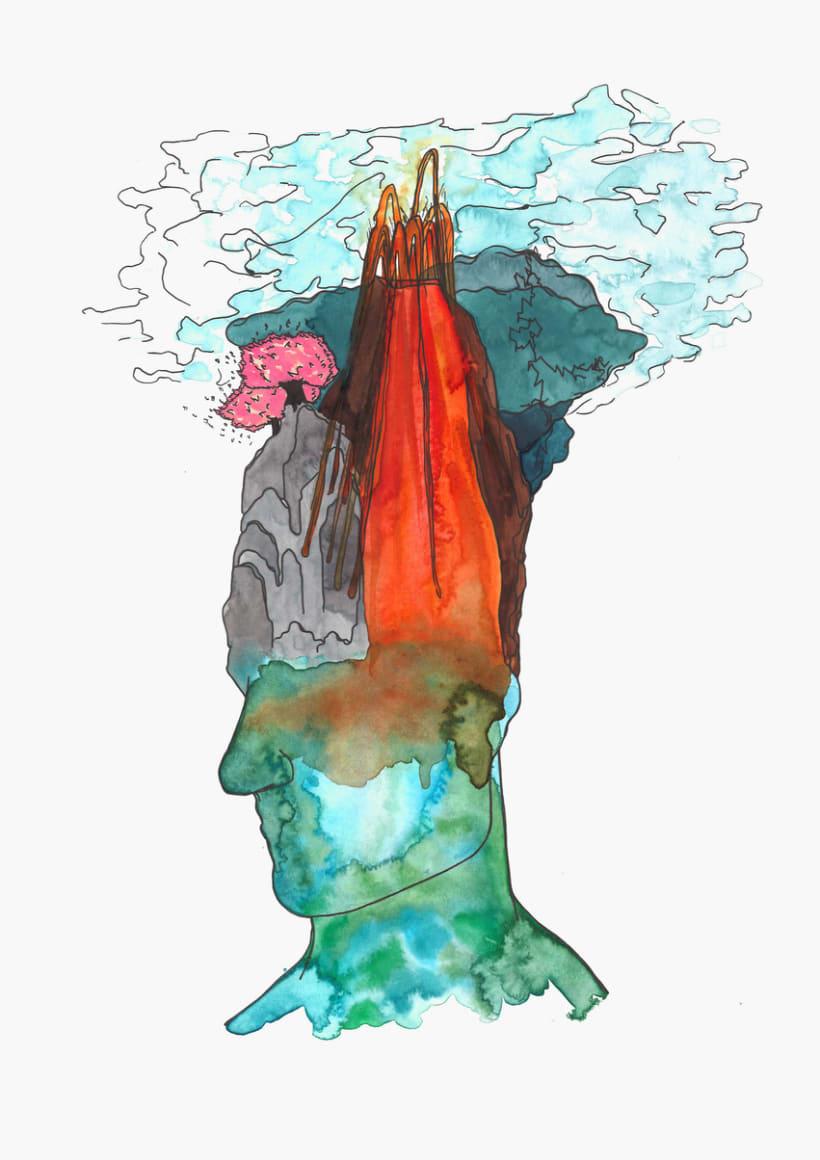 Elementos de la Tierra / Land Elements 14