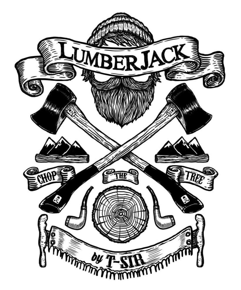 Lumberjack 0