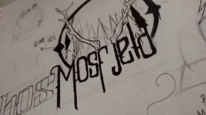 Heime Hos Mosfjeld 0