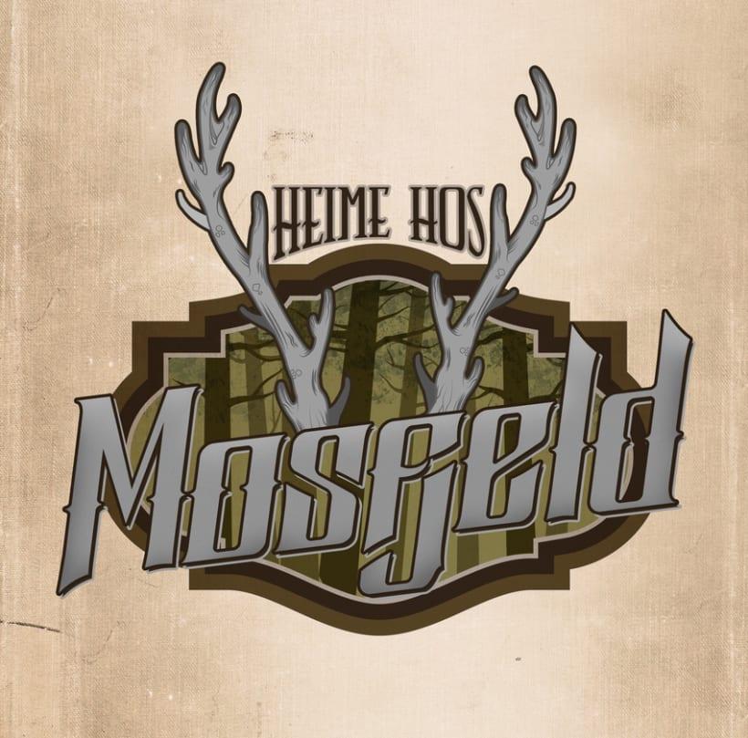 Heime Hos Mosfjeld 6