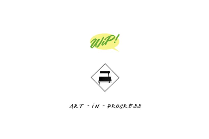 W.I.P. ART NOTES 0