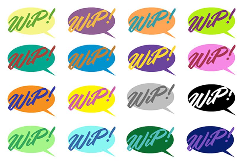W.I.P. ART NOTES 3