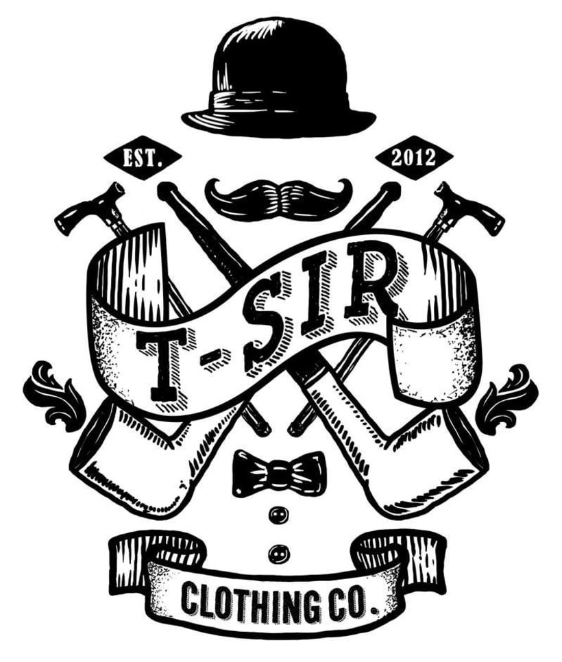 T-Sir Clothing Co. 0