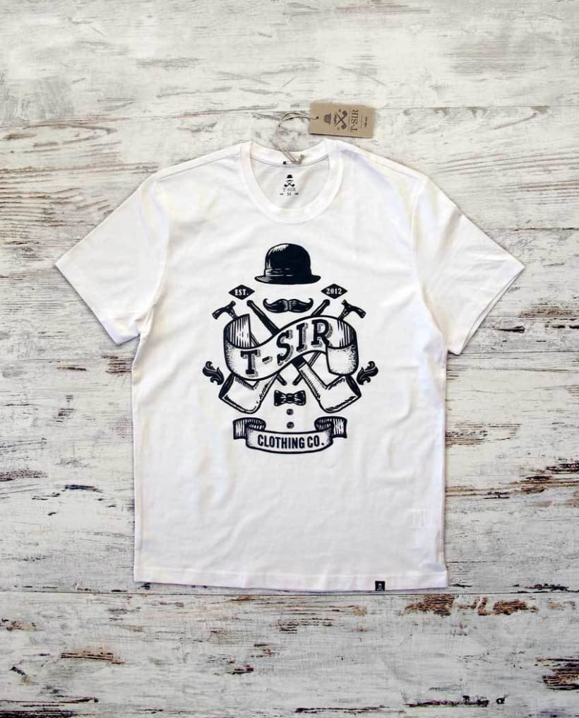 T-Sir Clothing Co. 1