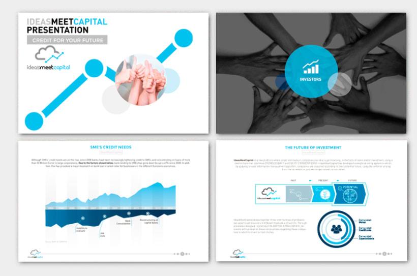 Presentación Ideas Meet Capital 1