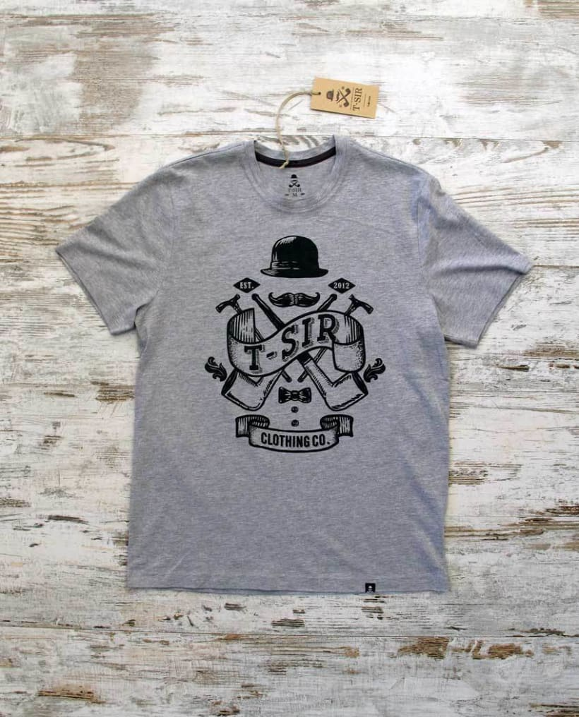 T-Sir Clothing Co. 2