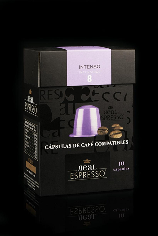 Cafès Vitoria. Fotografía para packaging y producto de Cafés Vitoria. Photography for Cafès Vitoria packaging and catalogue. 5