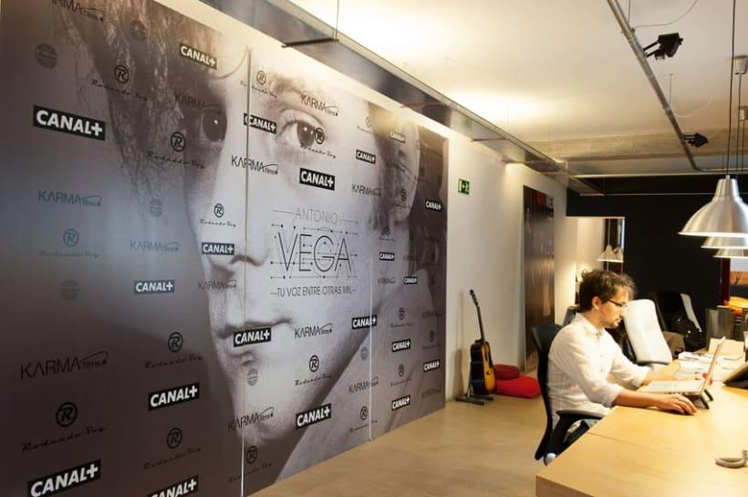 Coworking en Madrid Cuatro Caminos 2