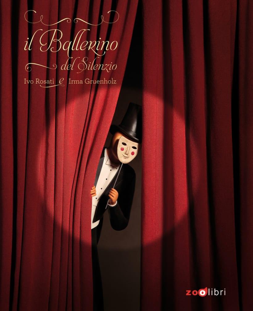 Il Ballerino del Silenzio -1