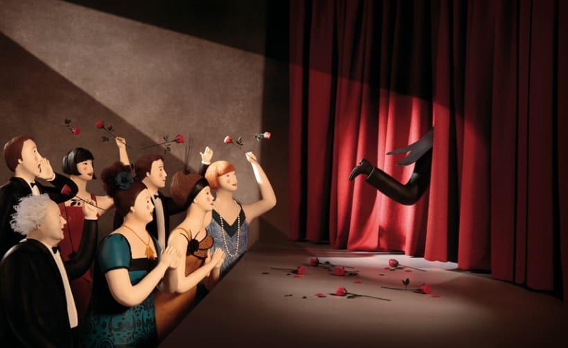 Il Ballerino del Silenzio 2