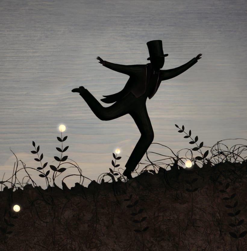 Il Ballerino del Silenzio 5