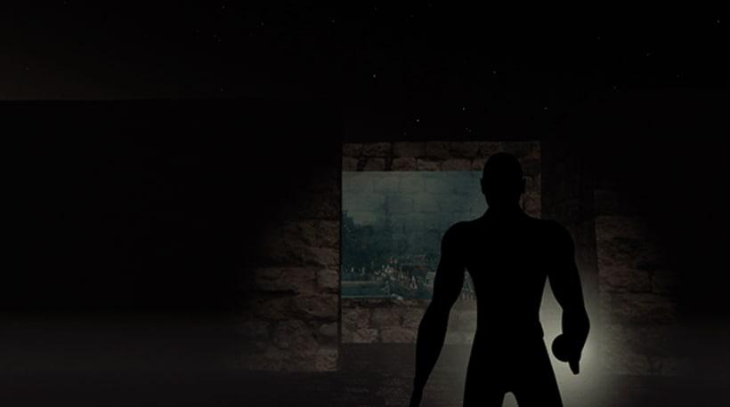 Dark Maze Trailer 4
