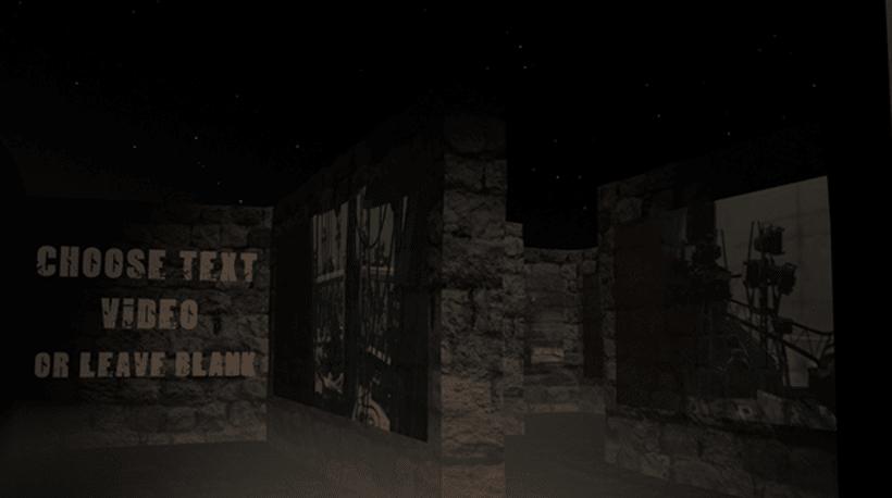 Dark Maze Trailer 7