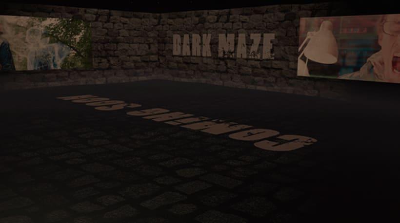 Dark Maze Trailer 8