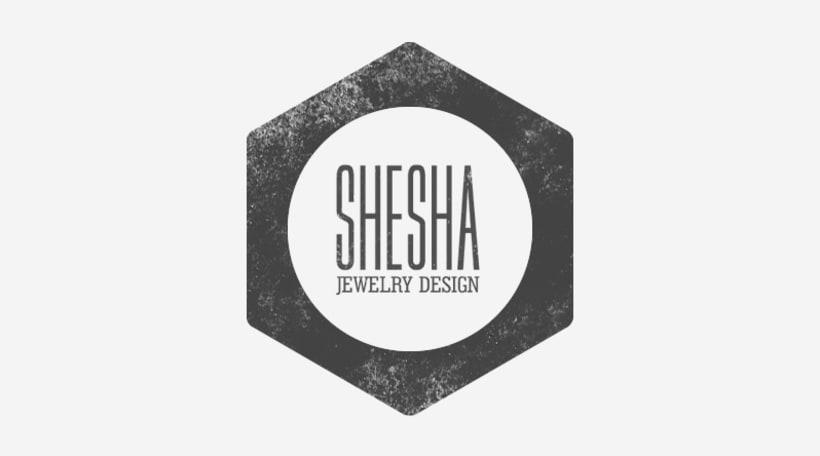 SHESHA - Logo -1