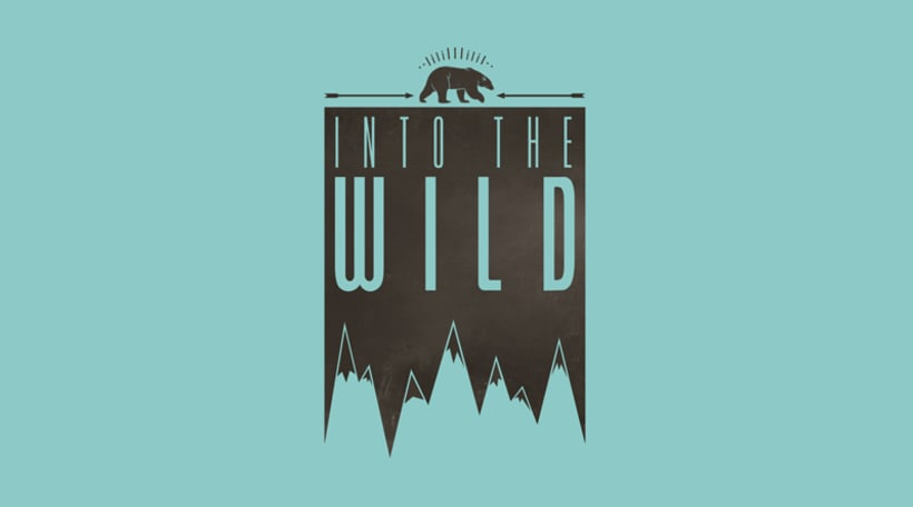 INTO THE WILD - Logo -1