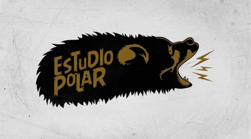 ESTUDIO POLAR - Logo -1
