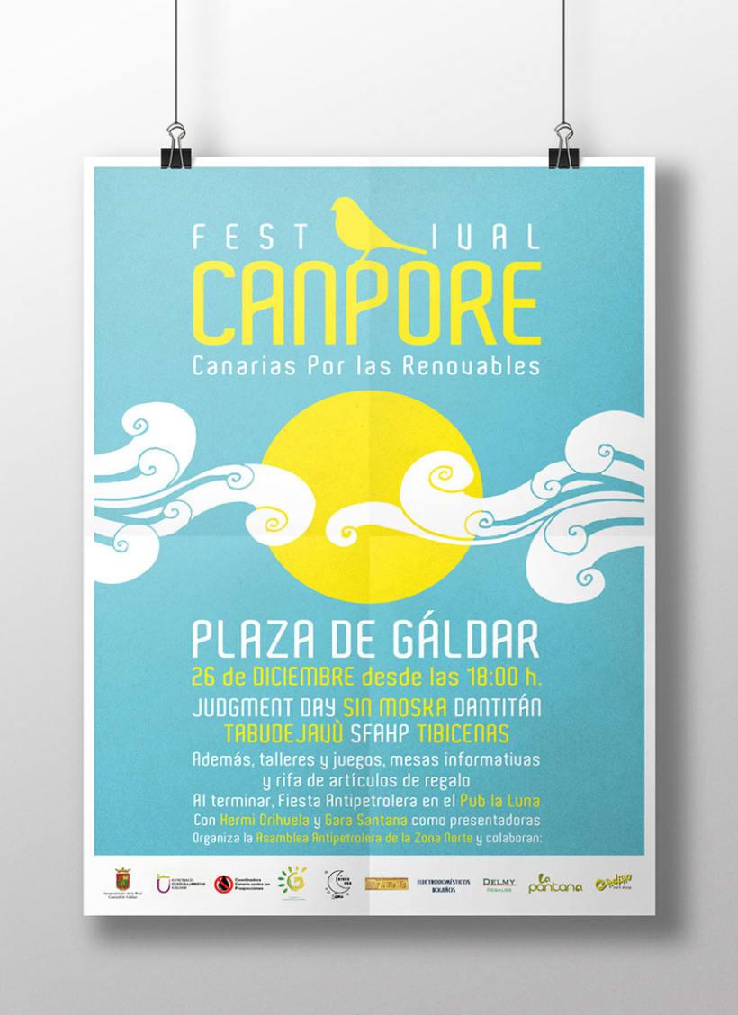 Cartel Festival Canpore -1