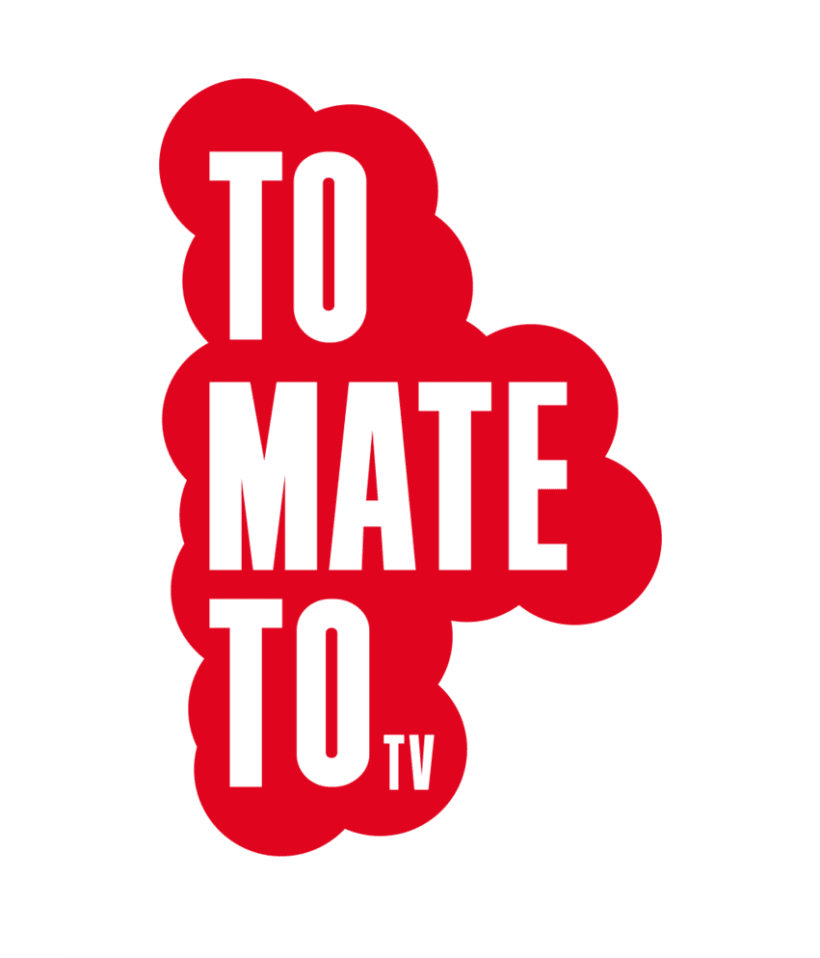 TOMATETO tv 0