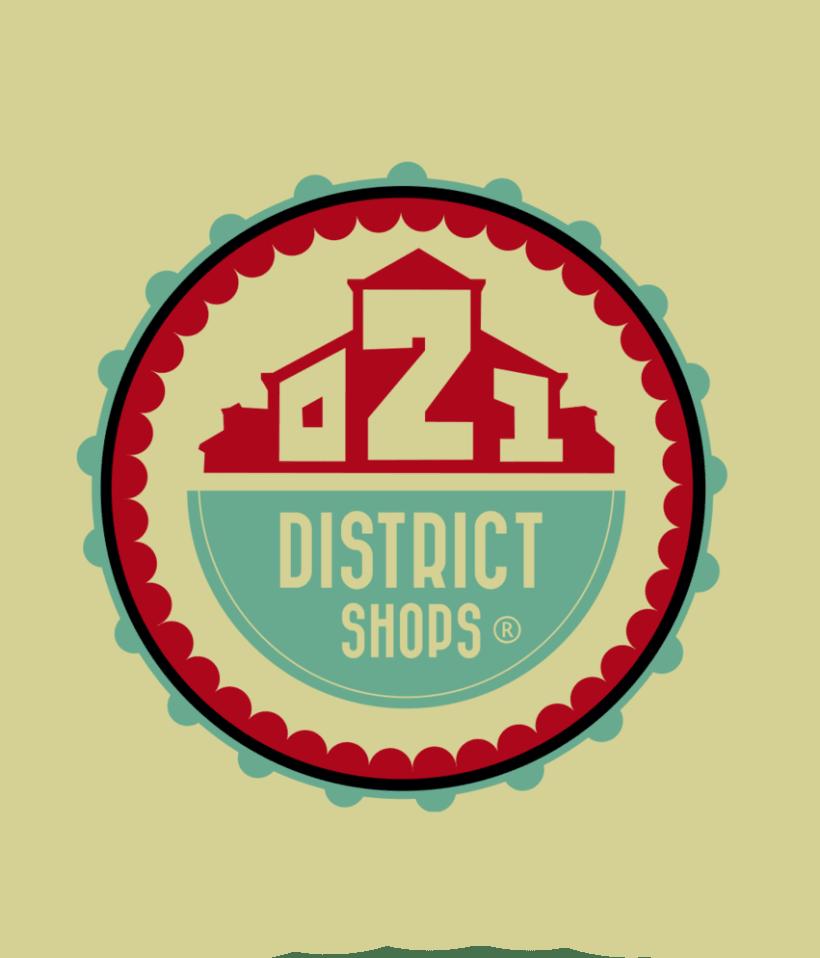 District shops -1
