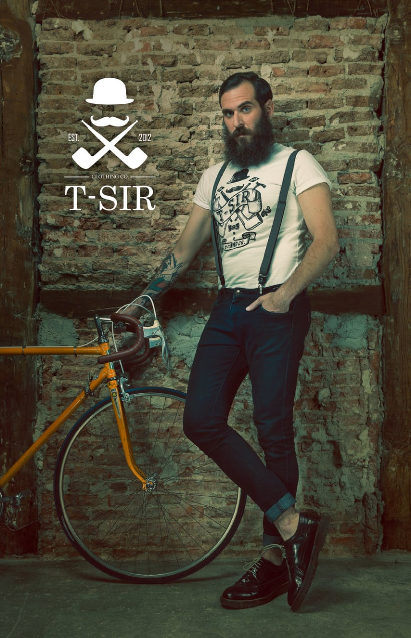 T-Sir Clothing Co. 3