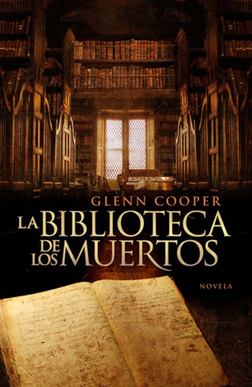 Book Covers / Cubiertas de libros 4