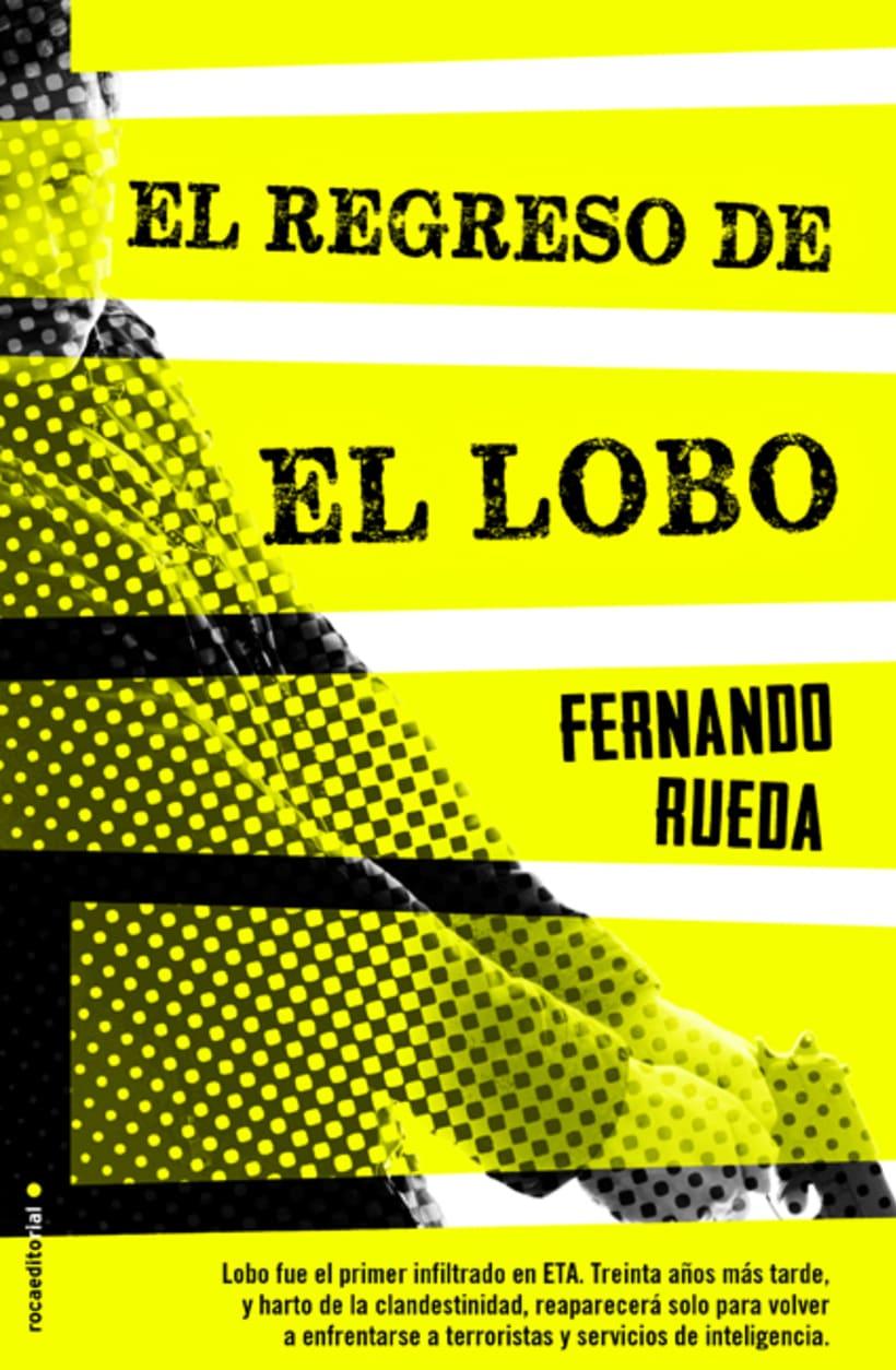 Book Covers / Cubiertas de libros 6
