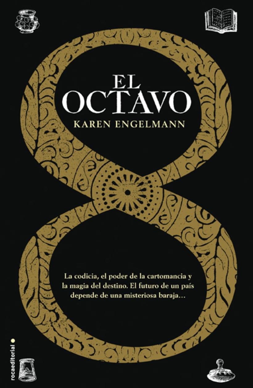 Book Covers / Cubiertas de libros 10