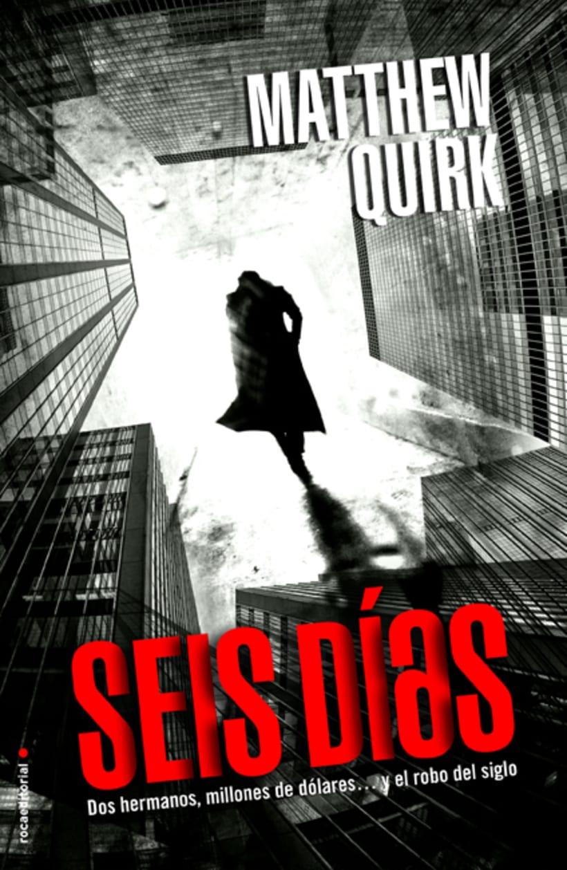 Book Covers / Cubiertas de libros 0