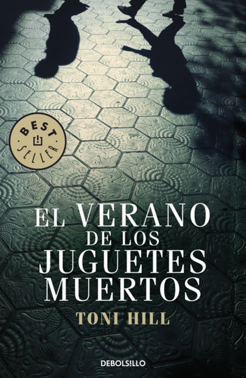 Book Covers / Cubiertas de libros 17