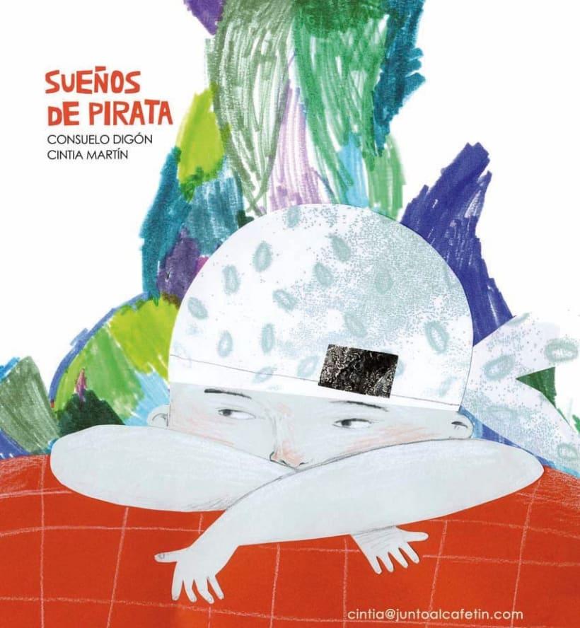 Sueños de Pirata 12