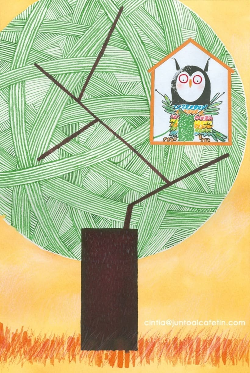 El Otoño de las letras: cuentos y poemas 11