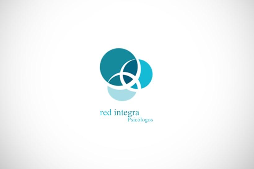 RED INTEGRA PSICÓLOGOS 0